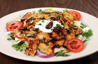 Athenian Bar & Grill
