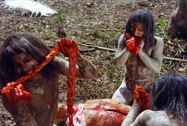 Les pel·lis de caníbals més bèsties de la història