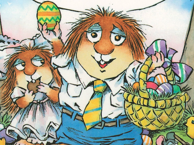 Best Easter books for kids