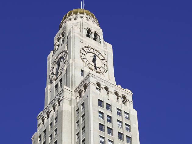 Brooklyn Williamsburgh Savings Tower
