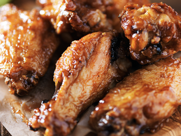 WingFest presented by Time Out Chicago