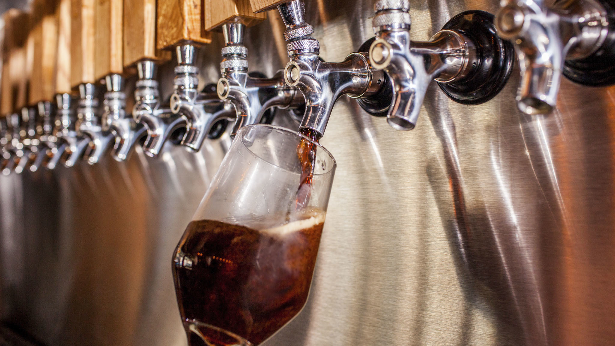Festival of Barrel Aged Beers