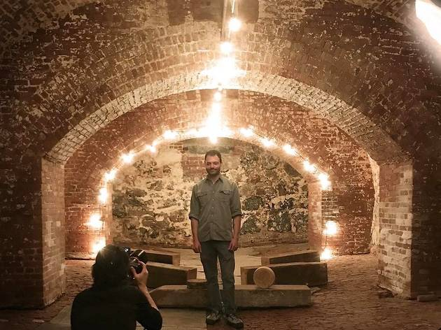 Hidden caves from the 1800s to open in Brooklyn for one day only