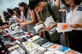 Singapore Art Book Fair