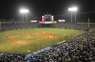 Baseball in Tokyo | Time Out Tokyo