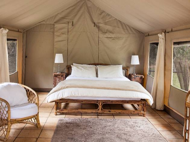 The best glamping sites in NSW