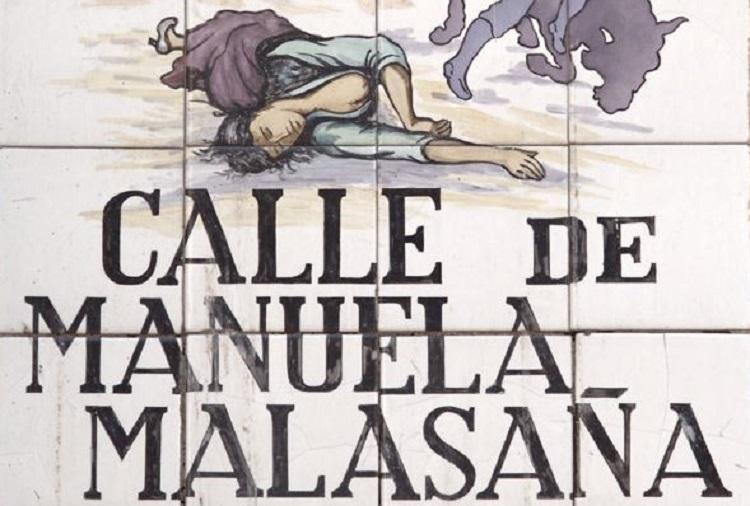 Manuela Malasaña