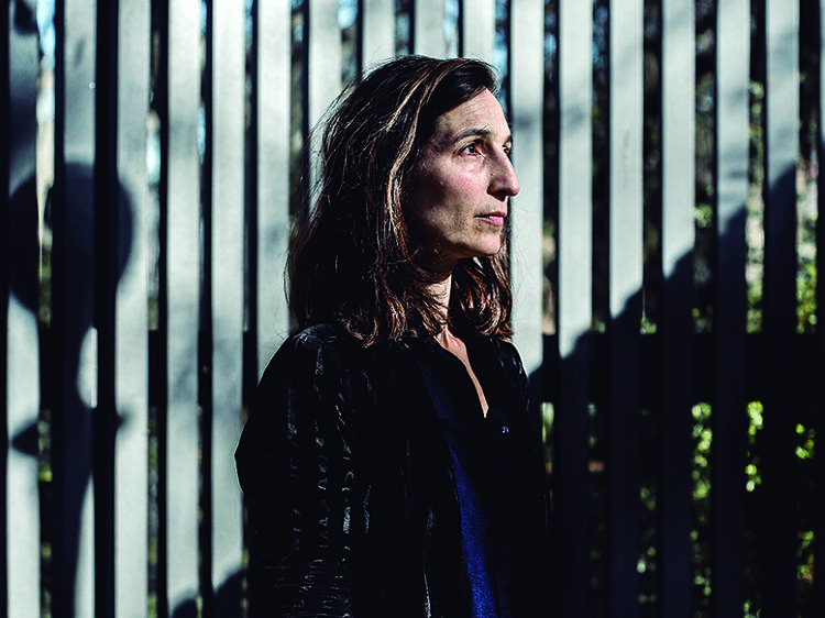 Marta Galán, directora i dramaturga