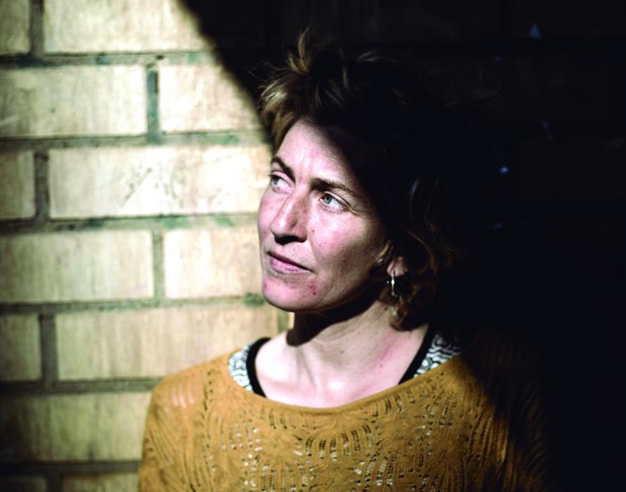 Laura Crehuet
