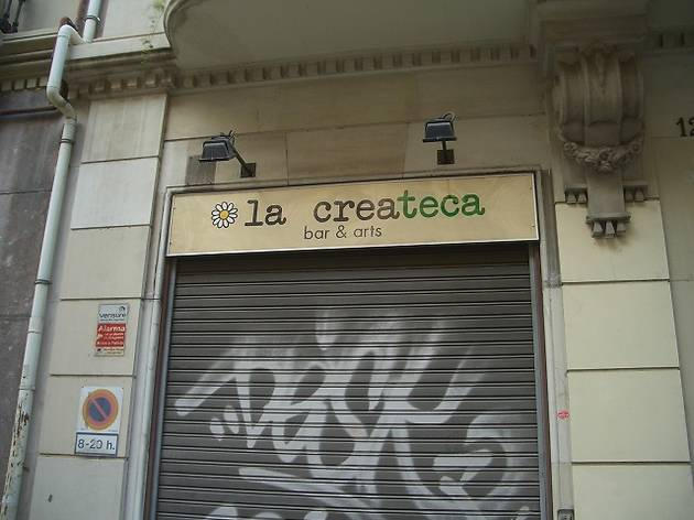 La Createca