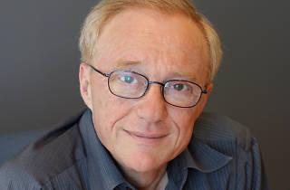 Times of Israel Presents: David Grossman