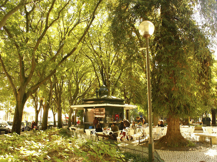 Campo de Ourique