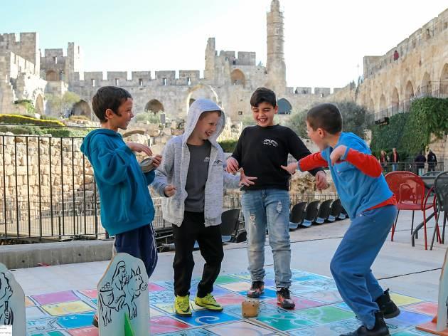 Tower of David (Citadel)