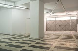 Hangar - Centro de Investigação Artística