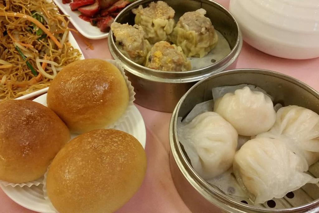 Hong Kong Pearl Seafood