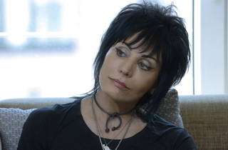 Joan Jett in Dare to Be Different