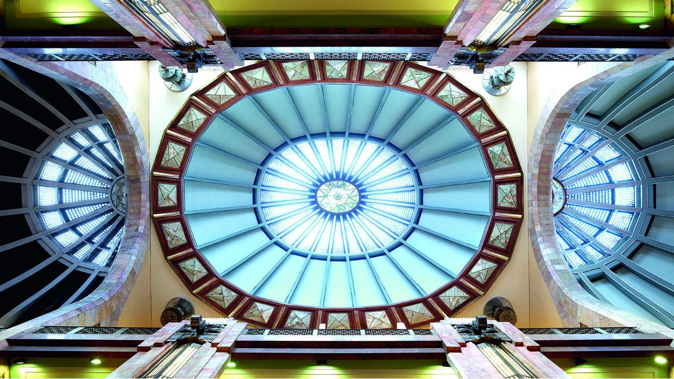(Foto: Cortesía Antiguo Colegio de San Ildefonso)
