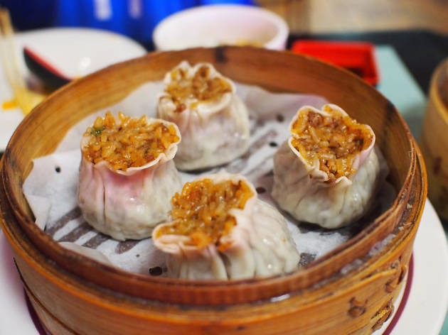 Where to eat the best dim sum in DC