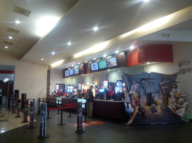 Cinemex 222-2 (Foto: Mattza Tobón)