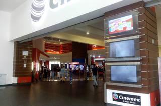 Cinemex 222-3