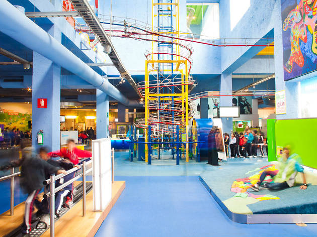 The 10 best museums for kids in Mexico City