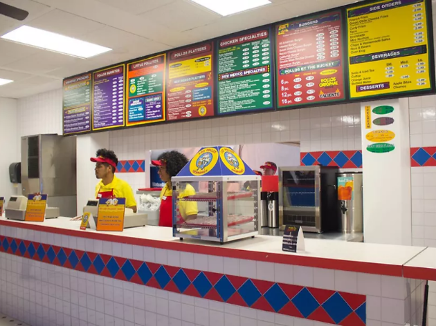 Los Pollos Hermanos Is Popping Up Downtown on Wednesday and Thursday