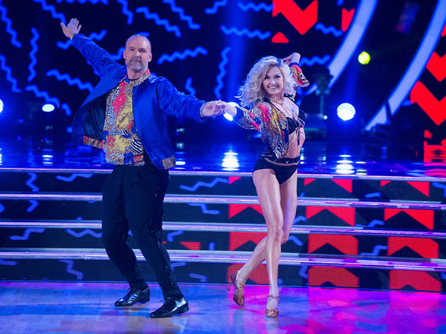 Cubs' David Ross cha-chas on to next round of 'Dancing with the Stars'