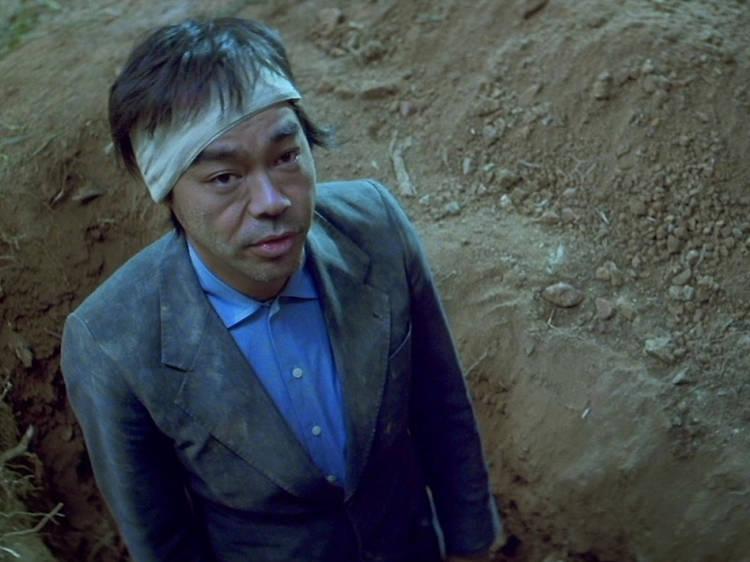 Mad Detective 神探 (2007)