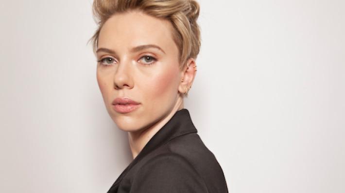 Scarlett Johansson: 'Trump is a megalomaniac'