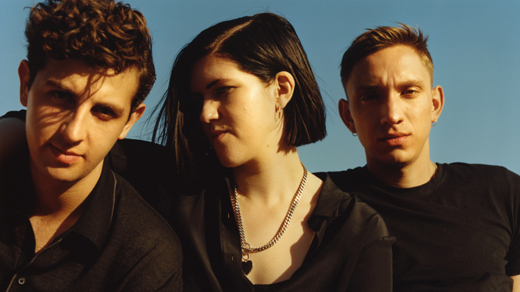 The xx with special guest Sampha