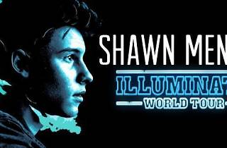 Shawn Mendes World Tour