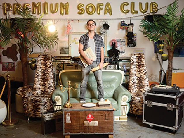 Premium Sofa Club Clubs In Sheung Wan