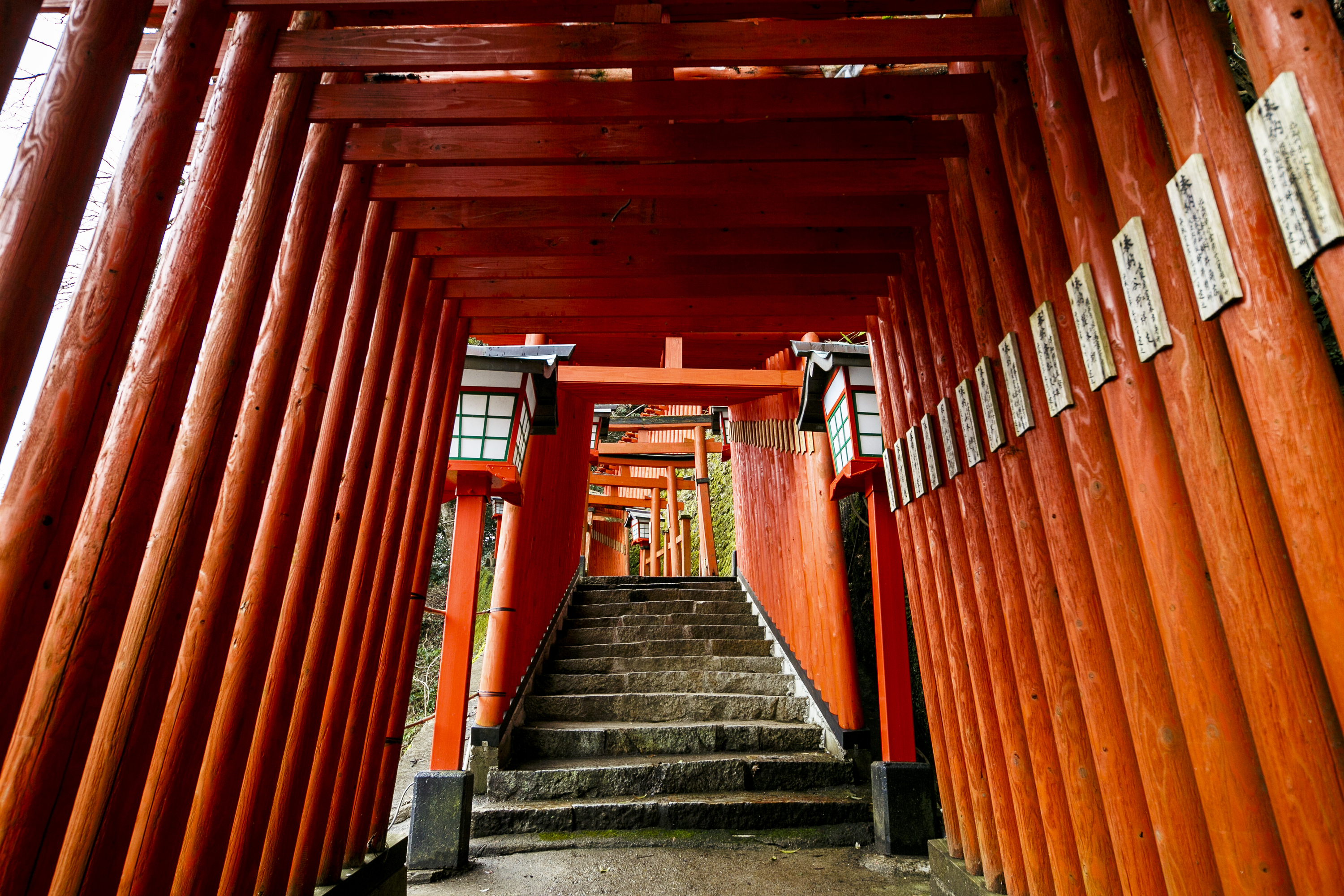 37 Taikodani Inari Shrine