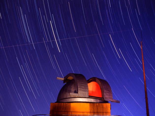 39 Nichihara Observatory