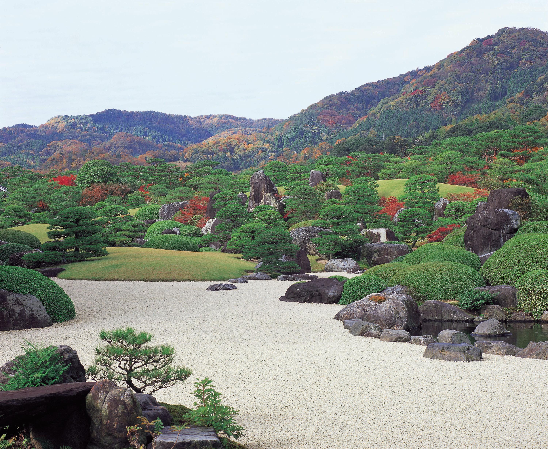 47 Adachi Museum of Art
