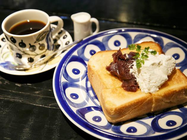 12 Hattori Coffee Kobo