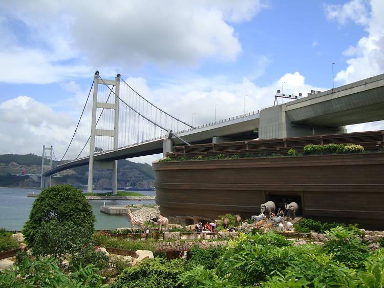 Hong Kong's weirdest attractions