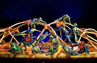 Cirque du Soleil: Totem