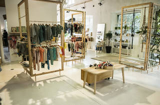 Organii Concept Store, Boa Safra e The Therapist