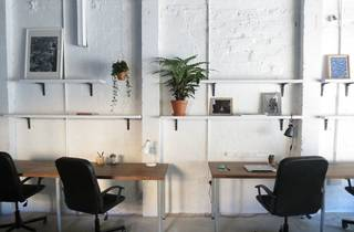 Four new co-working spaces in London where everyone wants a desk