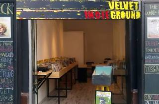 Velvet Indieground