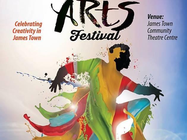 James Town Arts Festival 2017