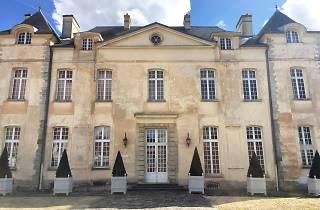 Petit Chateau Parc de Sceaux