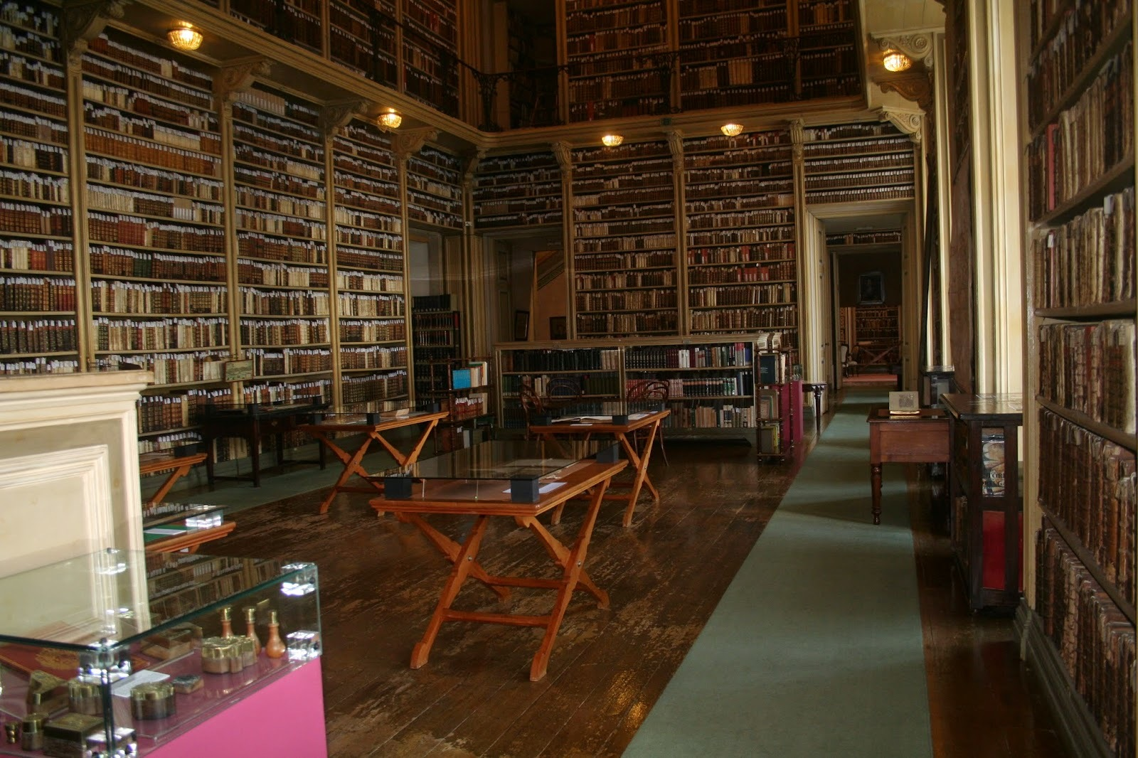 Biblioteca do Palácio Nacional da Ajuda