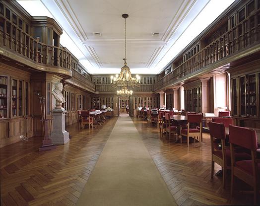 Biblioteca da Assembleia da República