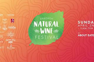 Bangkok Natural Wine Festival