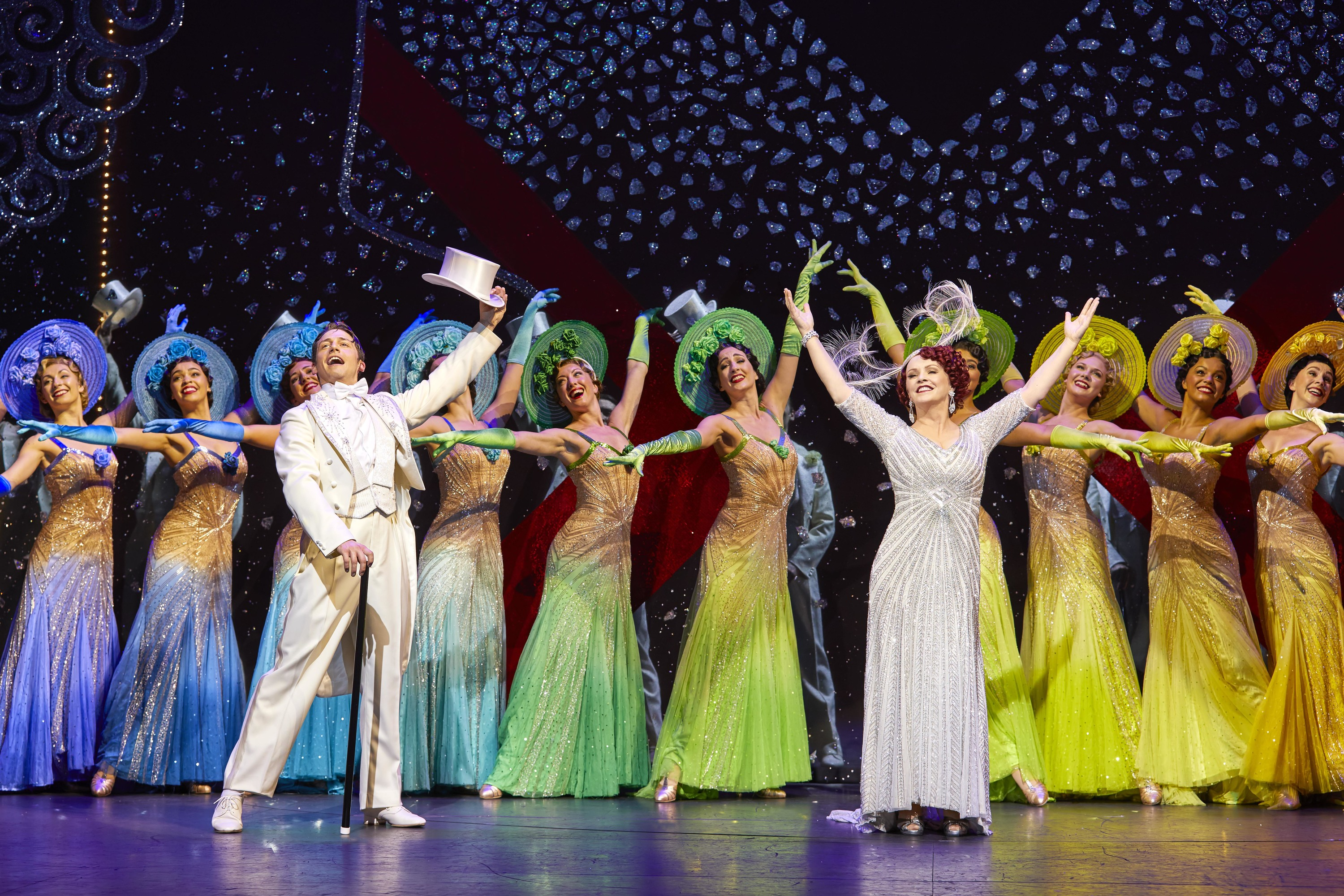 42nd Street review