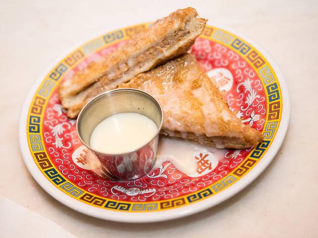 holborn restaurants, cha chaan teng