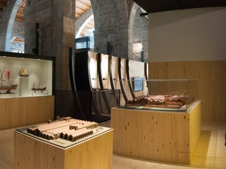 No una exposició sinó un museu sencer