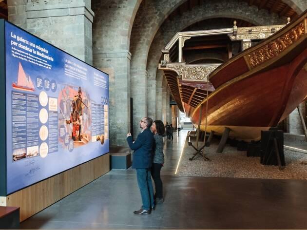 5 pistes per comprendre els antics conflictes del mediterrani